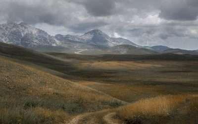 10 Consigli su come scattare foto di paesaggio migliori