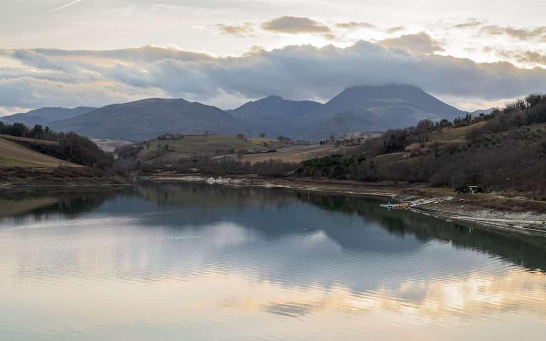 Cosa fotografare al Lago di Cingoli:alla scoperta degli angoli più suggestivi