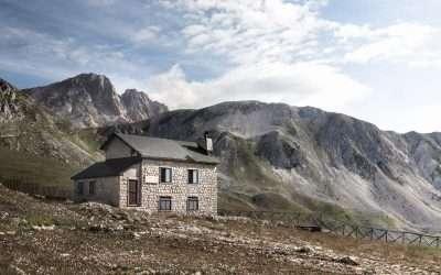 Tour fotografico in Abruzzo da Campo Imperatore al Parco Sirente e Velino