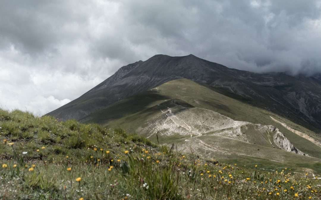 Forca di Presta:4 cose da fotografare in questa zona dei Monti Sibillini