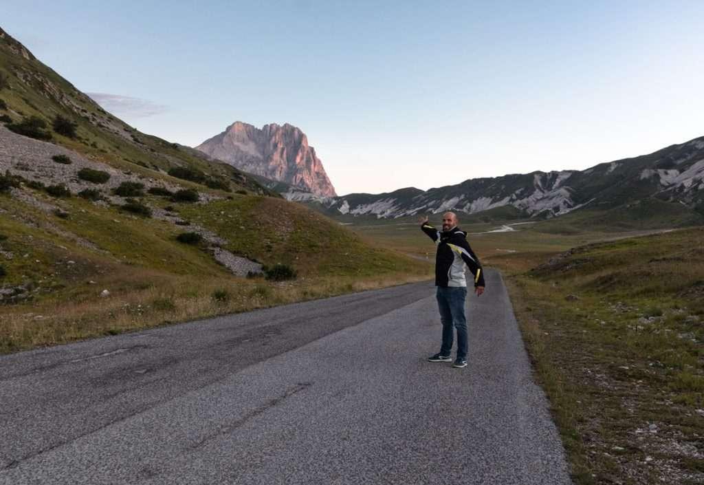 Tour fotografico in Abruzzo.