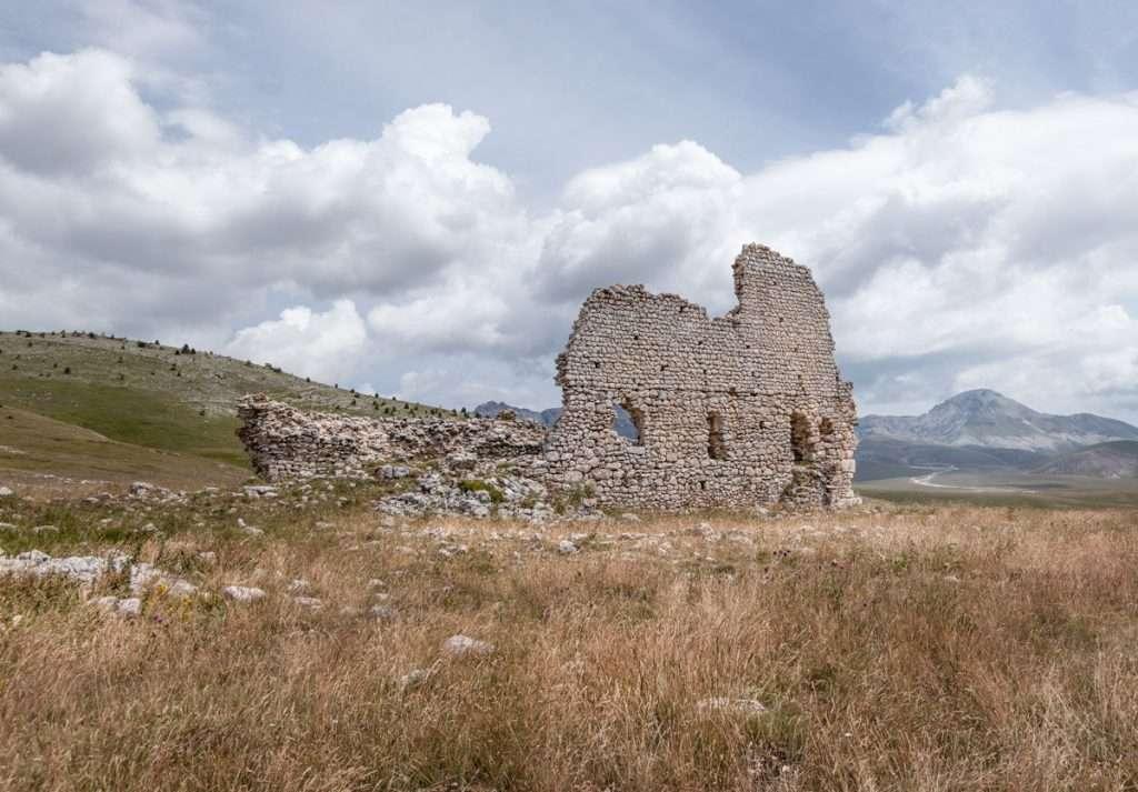 Grancia di Santa Maria del Monte