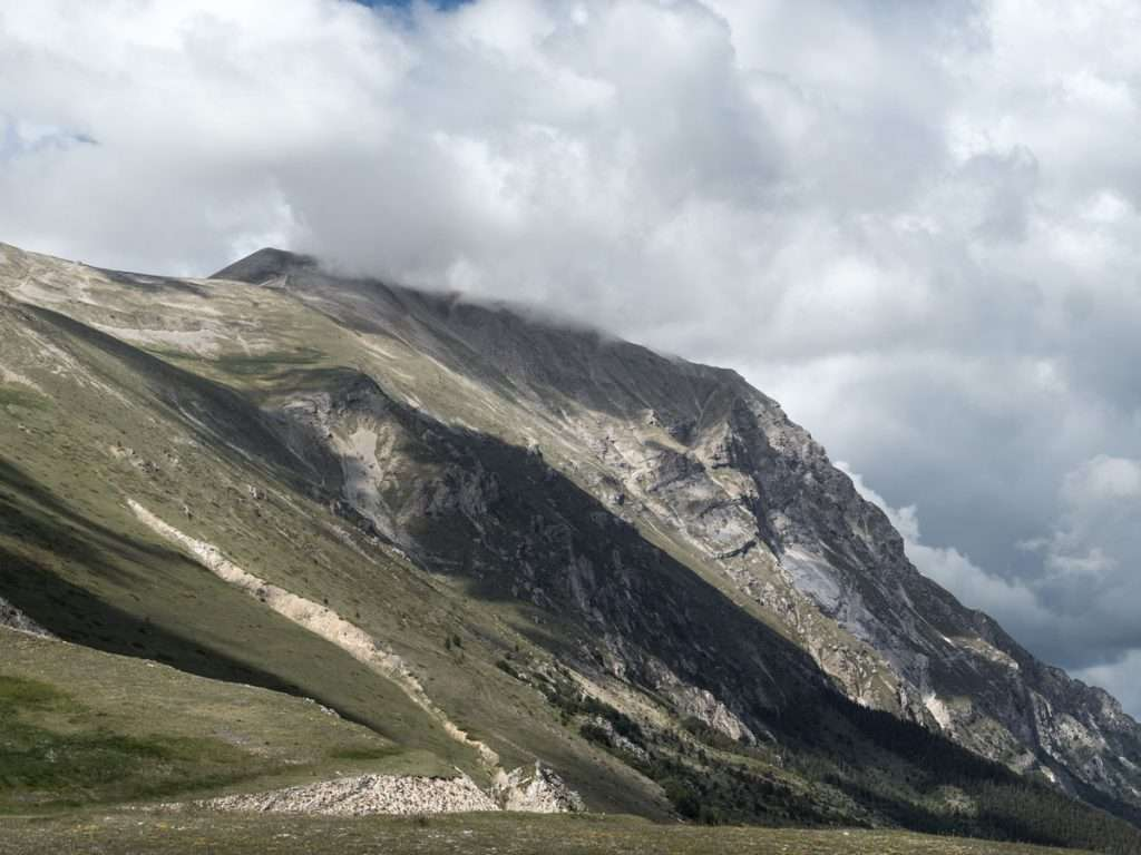 Escursione ai Laghi di Pilato. Monte Vettore.
