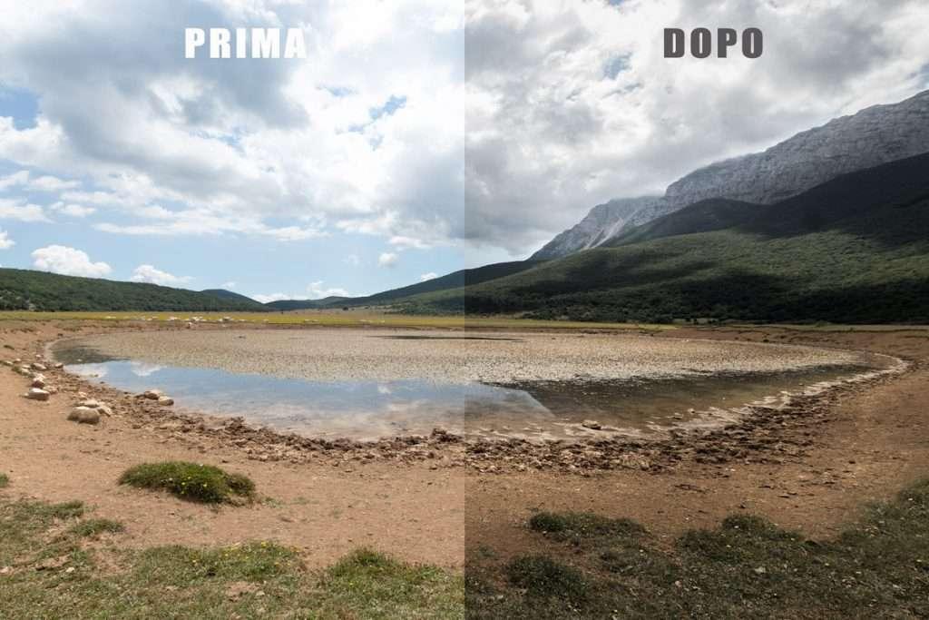 Come migliorare le tue fotografie