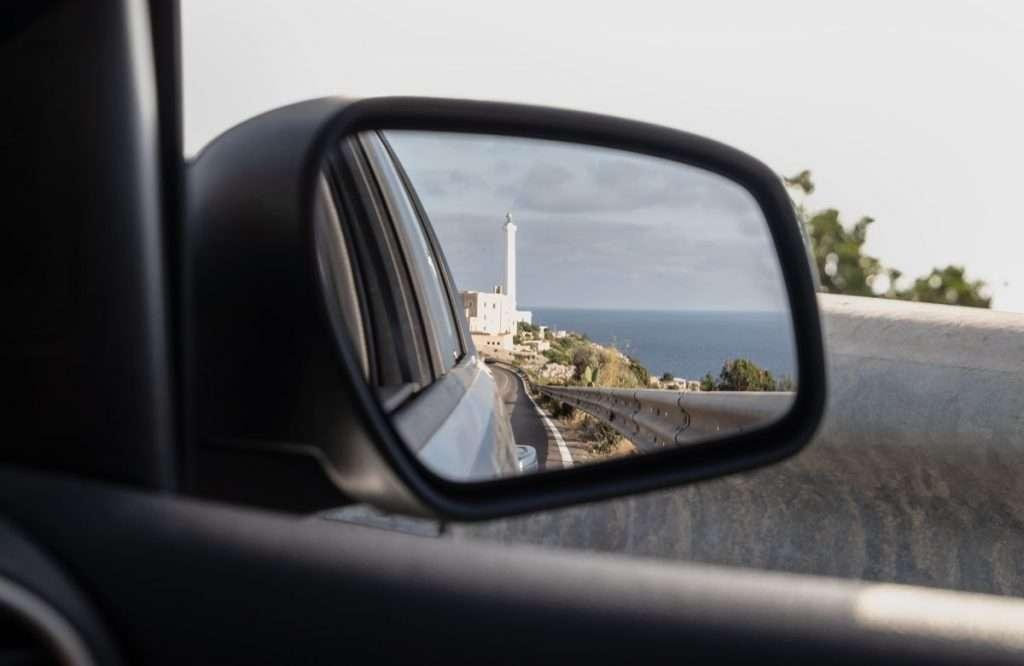 Itinerario fotografico in Puglia. Faro di Santa Maria di Leuca.