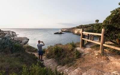 Viaggio in Salento:percorrendo la strada litoranea da Otranto a Gallipoli