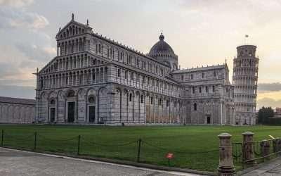 Alla scoperta di Pisa:itinerario di due giorni immersi tra arte e cultura