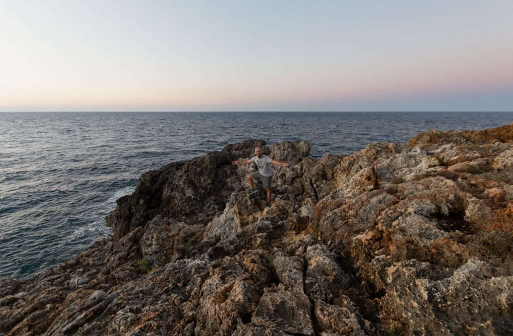 Itinerario Fotografico in Puglia. Punta Ristola