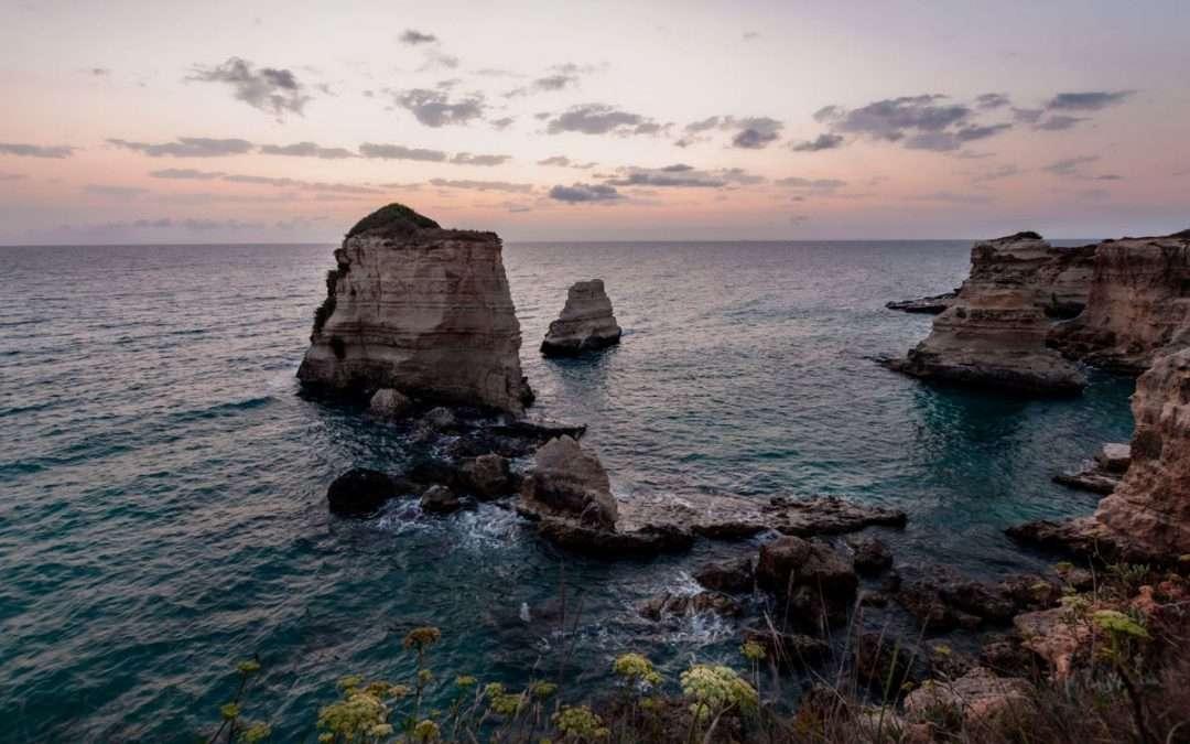 Itinerario fotografico in Puglia:viaggio on the road nella costa Salentina