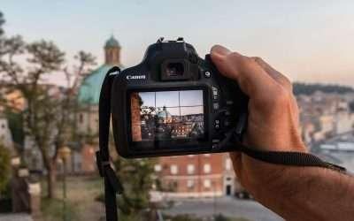 Come gestire al meglio il diaframma nelle tue fotografie