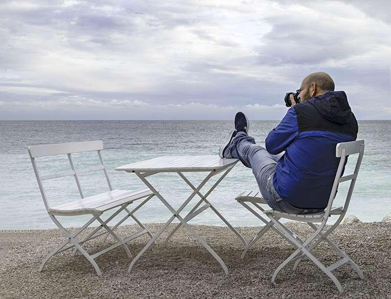 Come imparare a gestire il valore degli ISO nella fotografia