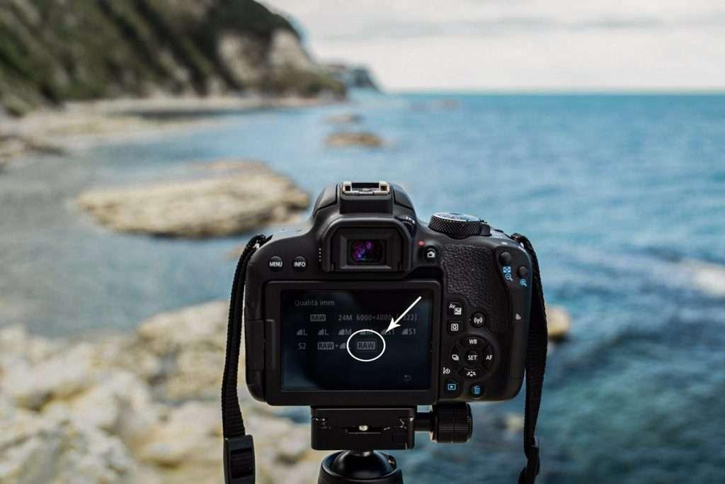 10 consigli su come scattare foto