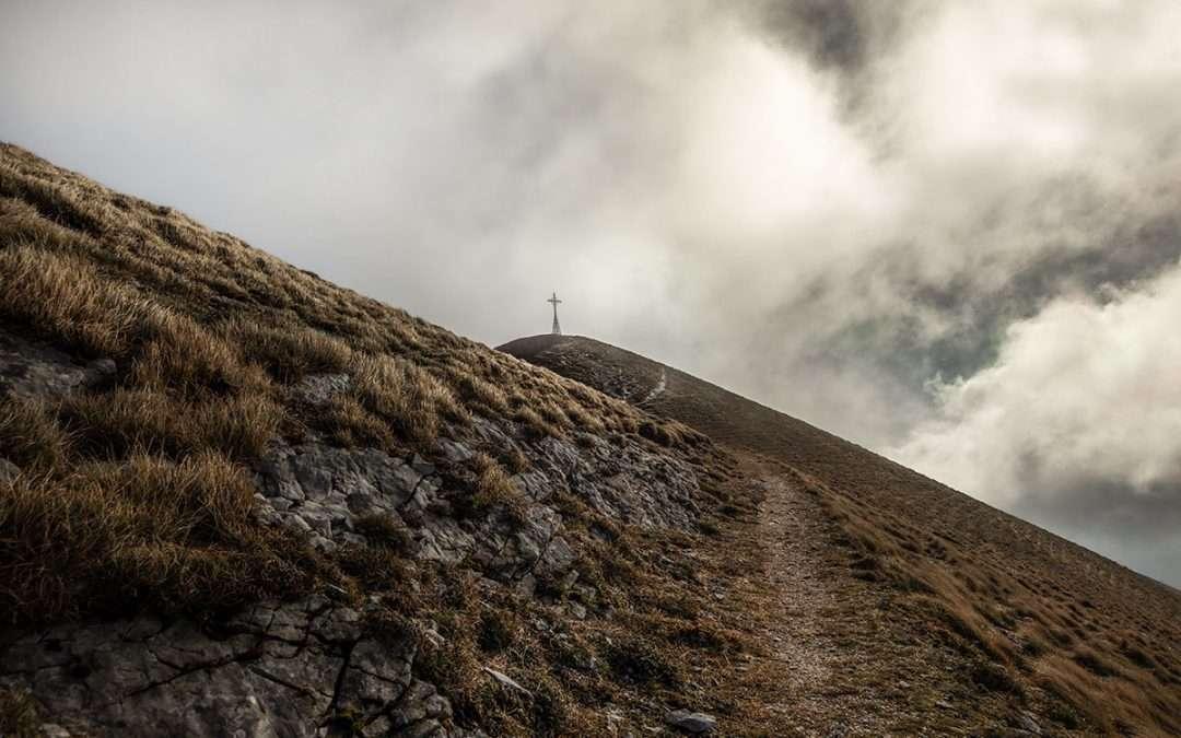 Escursione al Monte Strega:trekking e panorami davvero incredibili
