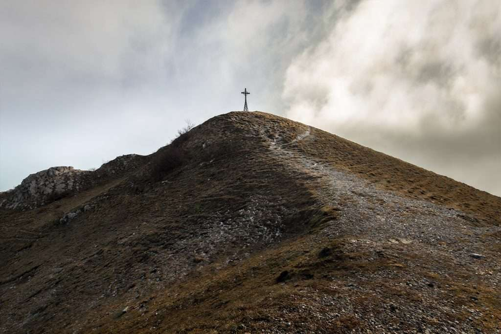 Escursione al Monte Strega