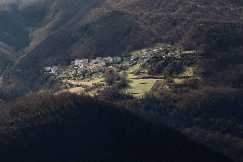 Montelago Monte Strega