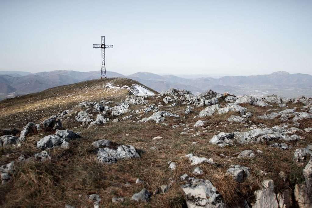 Escursione Monte San Vicino