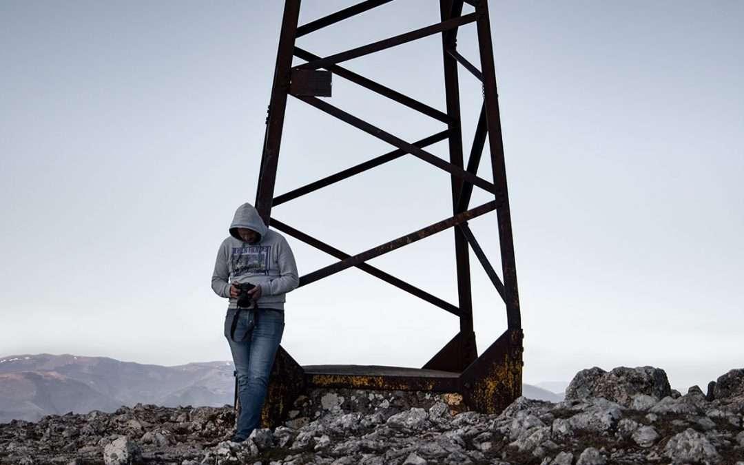 Escursione al Monte San Vicino:un trekking fotografico davvero interessante