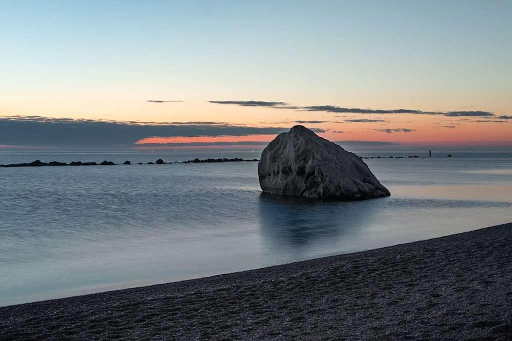 Spiaggia del Frate