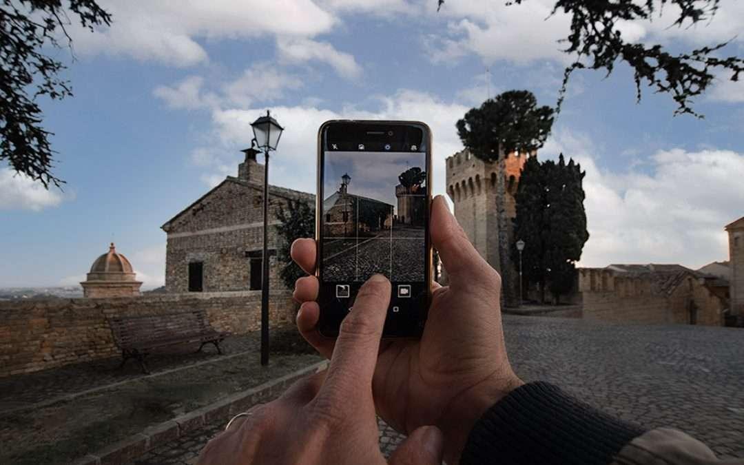 Cosa vedere ad Offagna: ti racconto la mia esperienza fotografica