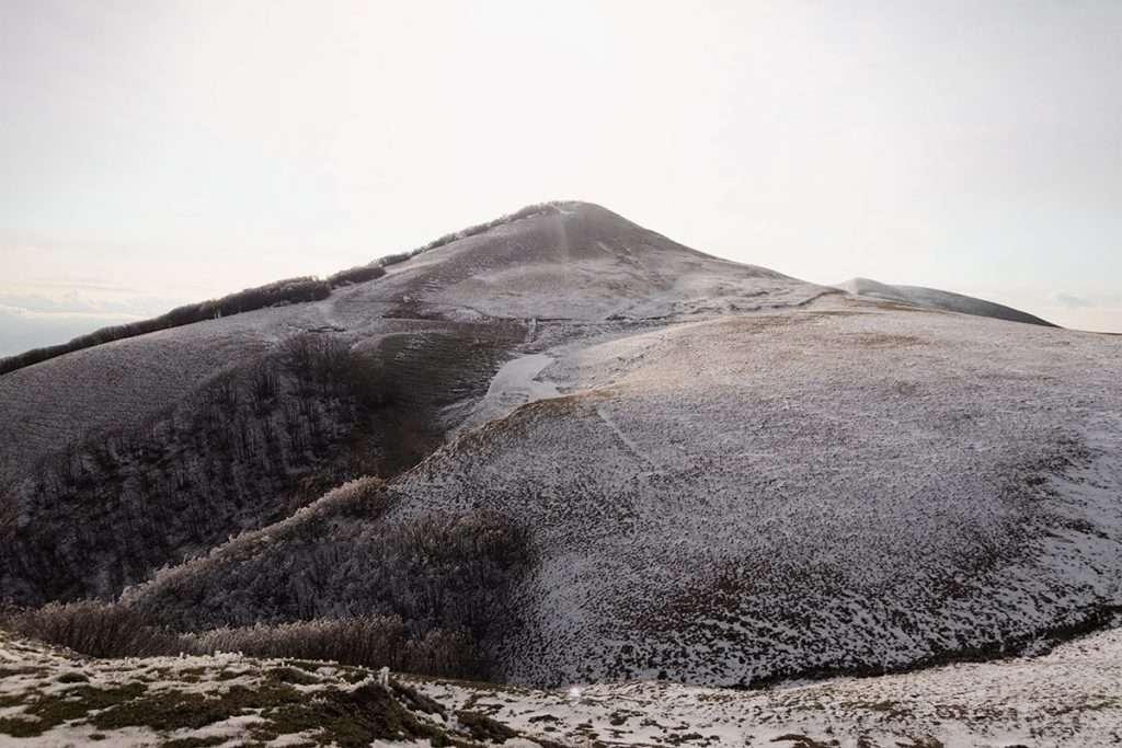 Escursione al Monte Nerone