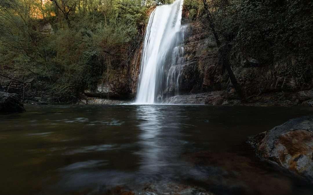 Le cascate di Forcella: davvero una piacevole scoperta