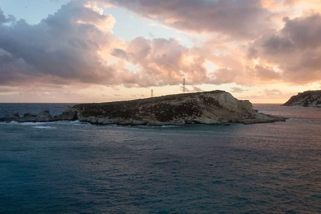 Isola di Cretaccio