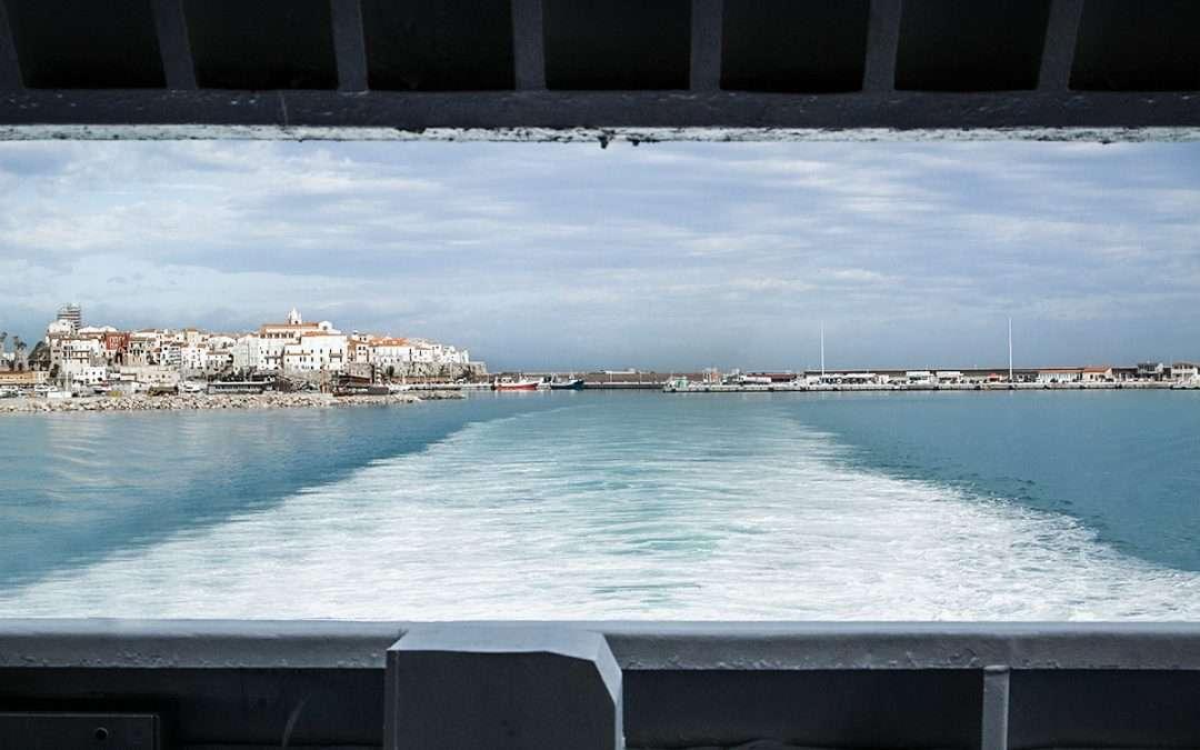 Com' è stata la mia esperienza in nave sulla Tirrenia Ferries?