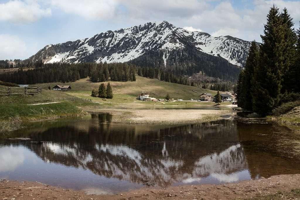 Itinerario fotografico Trentino Alto Adige