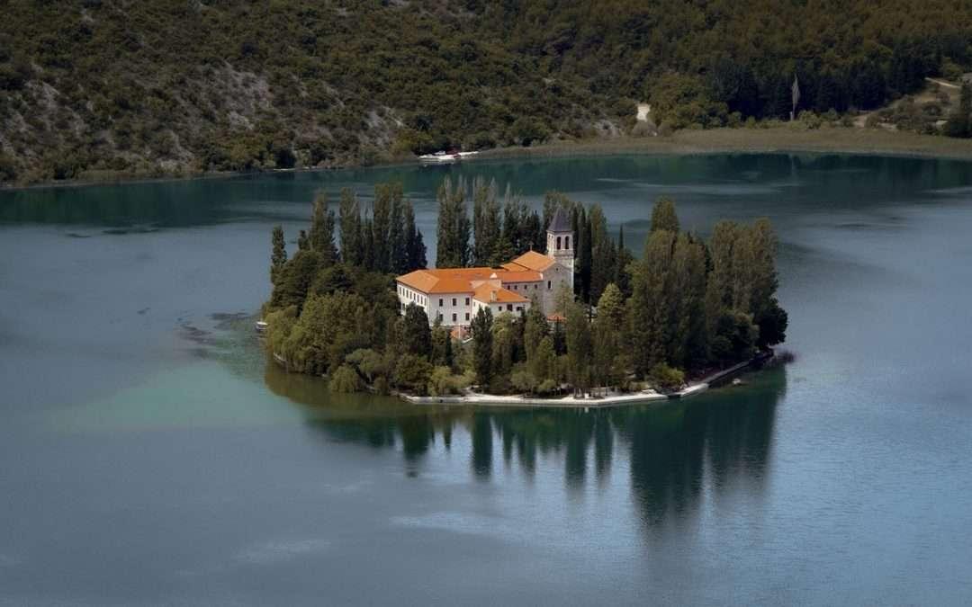 Parco Nazionale di Krka:informazioni utili per visitarlo al meglio